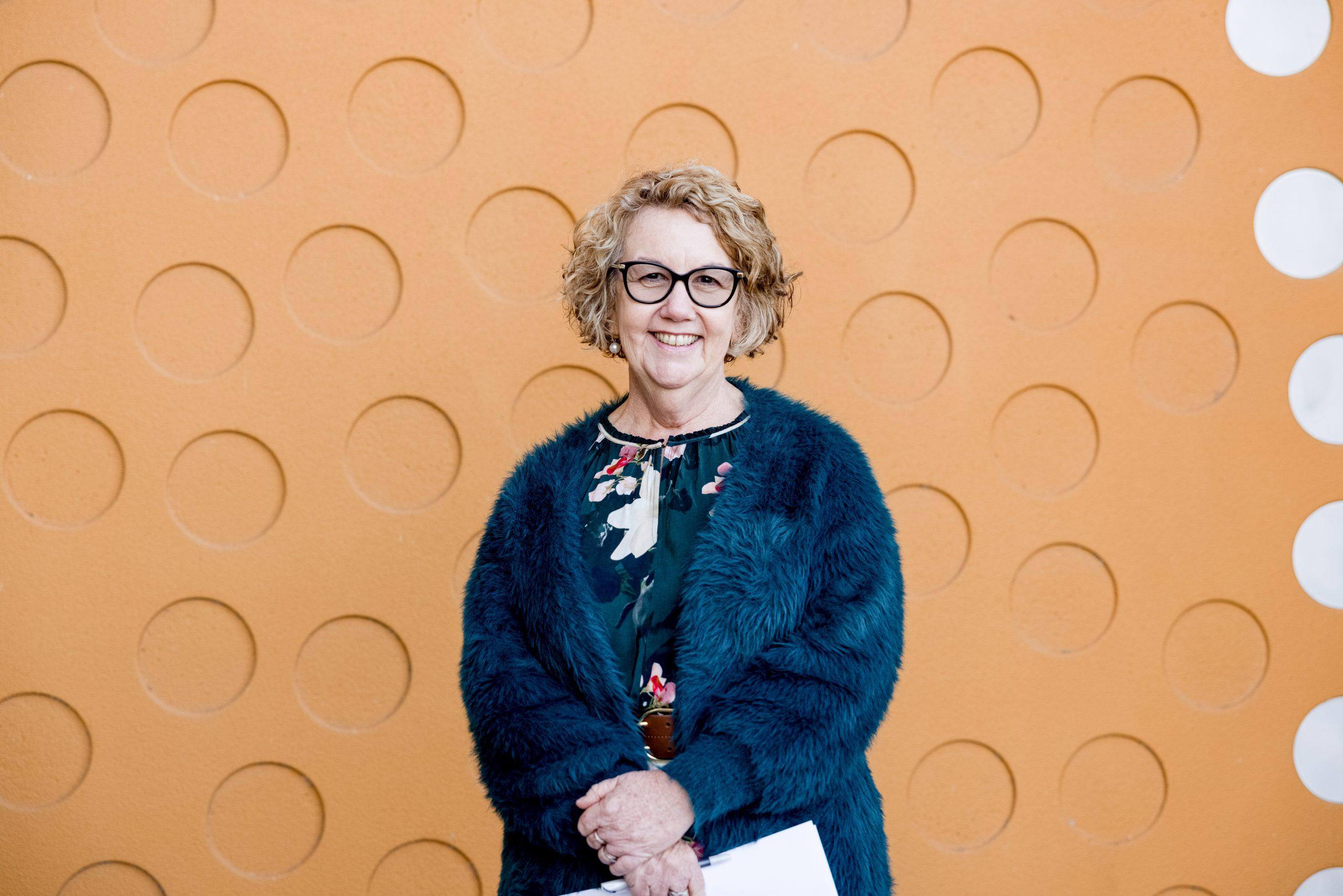 Eleanor Hughes